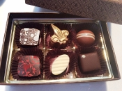 Bon Bon Gift Box, 6 assorted