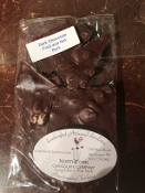 Dark Fruit & Nut Bark 1/4 lb