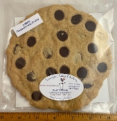 Jumbo Chocolate Chip